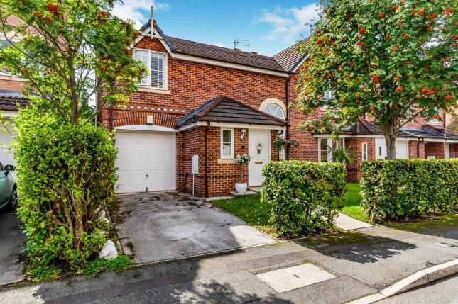 3 bed semi-detached house for sale in Chervil Close, Fallowfield, Manchester M14