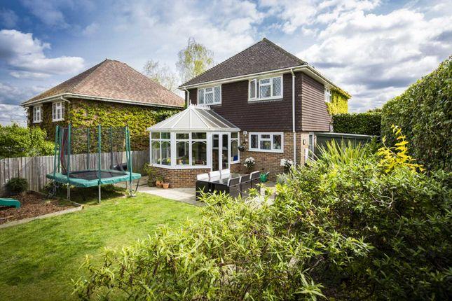 Thumbnail Detached house for sale in Pennington Place, Southborough, Tunbridge Wells