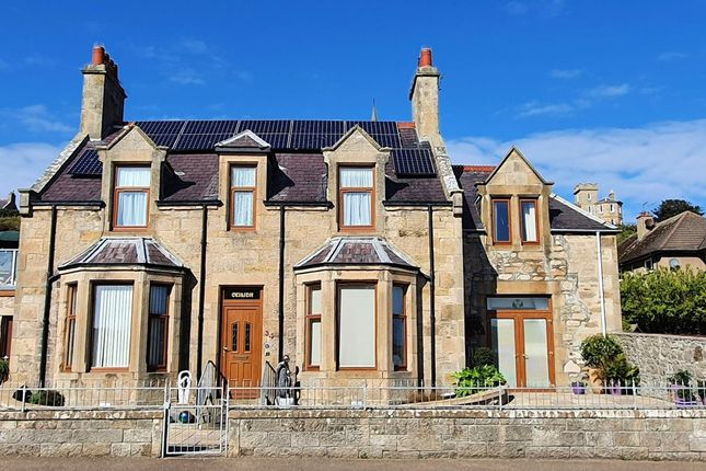Thumbnail Detached house for sale in Clifton Road, Lossiemouth