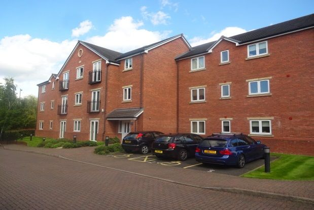 Thumbnail Flat to rent in Mellish Road, Walsall