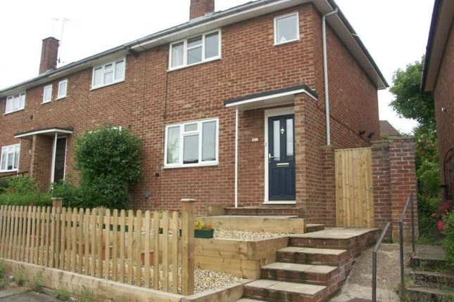 Thumbnail End terrace house to rent in Northridge Way, Hemel Hempstead