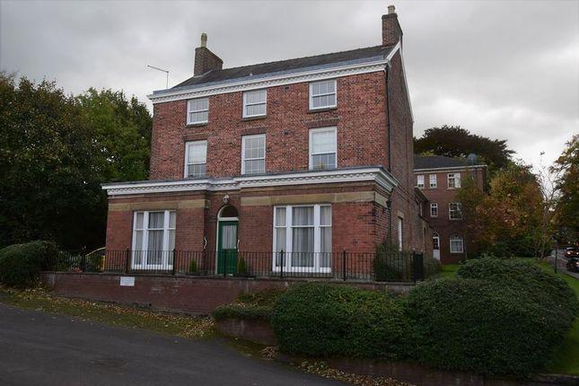Thumbnail Studio for sale in Park Lane, Congleton