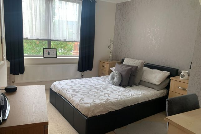 Thumbnail Terraced house for sale in Page Road, Bedfont, Feltham
