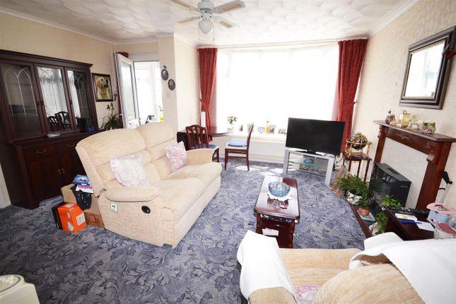 Living Room of Viking Way, Eastbourne BN23