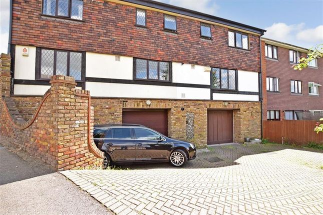 Thumbnail Semi-detached house for sale in Broad Lane, Dartford, Kent