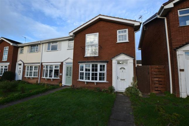 Semi-detached house in  Stallings Lane  Kingswinford  West Midlands