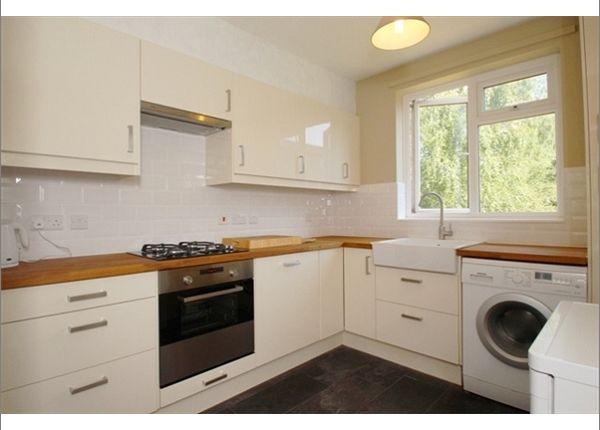 Thumbnail Flat to rent in Millway Close, Wolvercote, Oxford