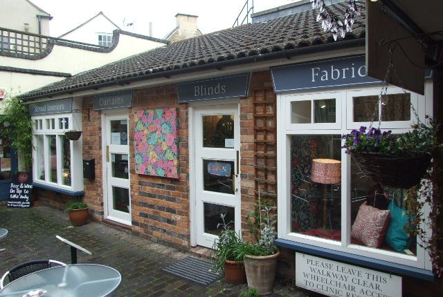 Thumbnail Retail premises for sale in 55 High Street, Stroud, Glos