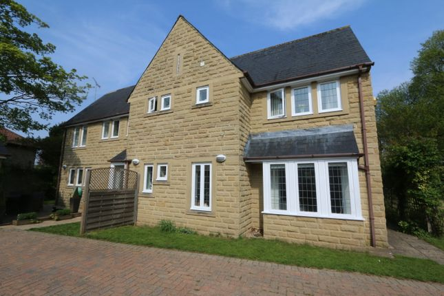 Thumbnail Detached house for sale in Stonedene Park, Wetherby