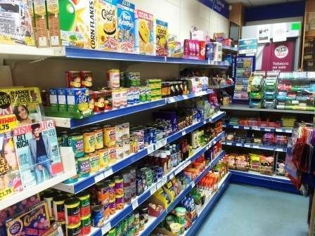 Retail premises for sale in Wallasey CH44, UK