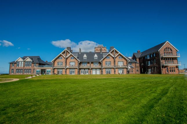 3 bed flat for sale in Apartment 2 At The Links, Rest Bay, Porthcawl CF36