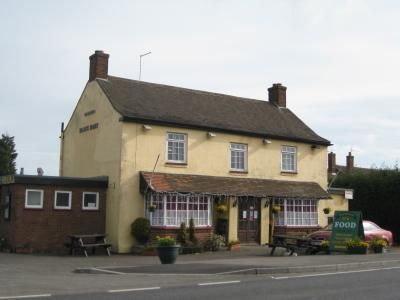 Thumbnail Pub/bar to let in Wisbech Road, Thorney Toll
