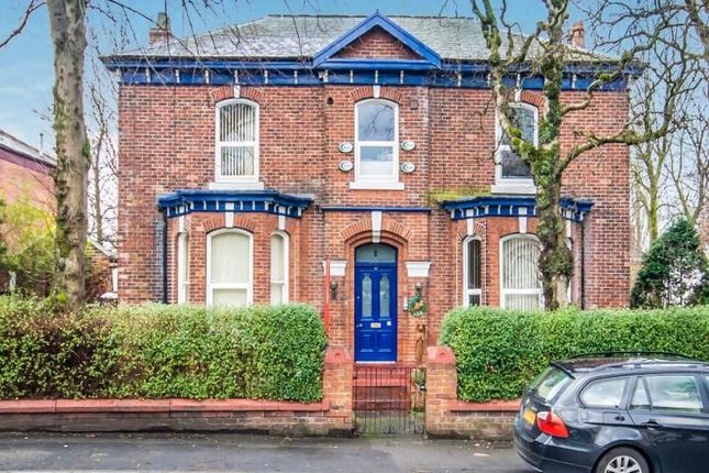 Thumbnail Detached house for sale in Taunton Road, Ashton-Under-Lyne