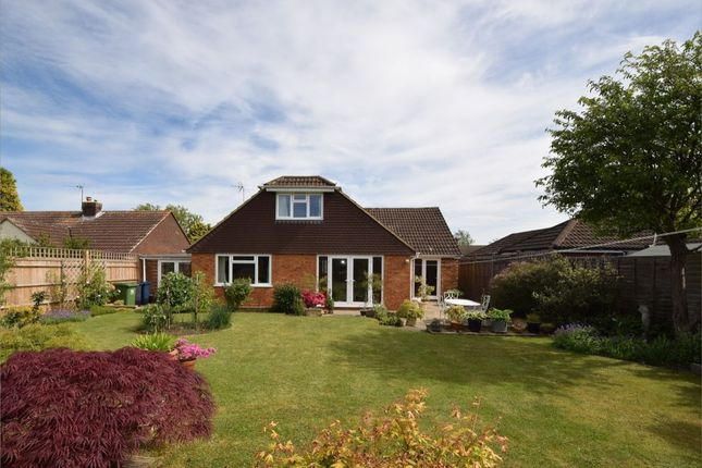 Thumbnail Bungalow for sale in Shortborough Avenue, Princes Risborough