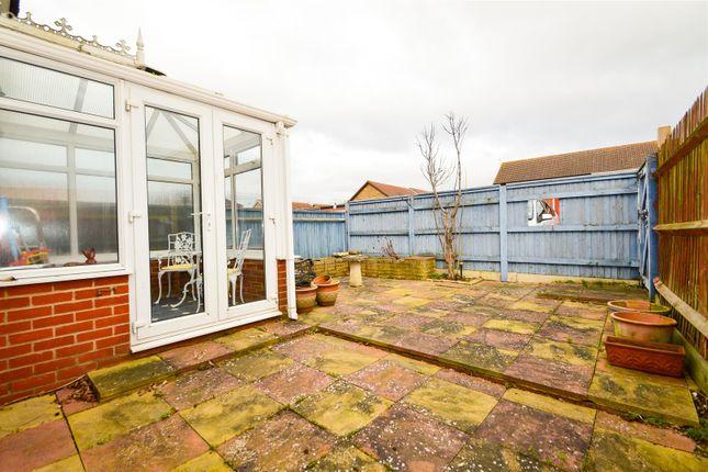 ## Rear Garden of Alma Road, Eccles, Aylesford ME20