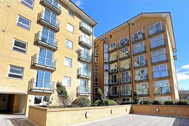 Thumbnail Flat to rent in Azalea House, Feltham