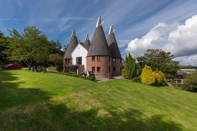 Thumbnail Detached house to rent in Udimore, Rye