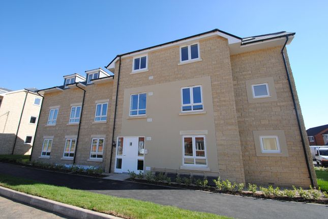 Flat for sale in Plot 300 Sudeley Court, Bishops Cleeve