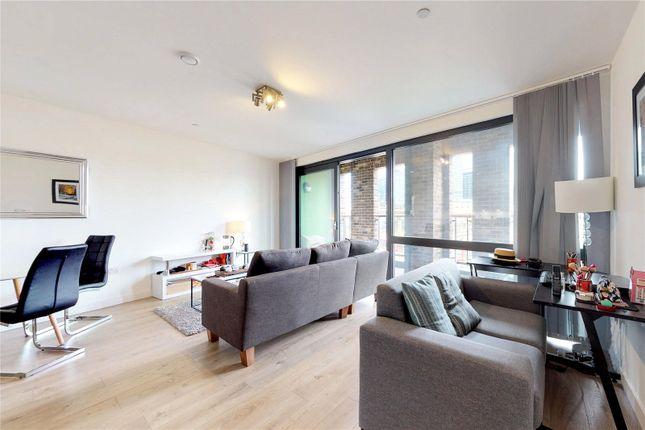 Picture No. 20 of Delancey Apartments, 12 Williamsburg Plaza, London E14