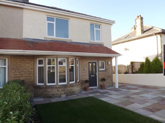 Thumbnail Semi-detached house for sale in Twemlow Parade, Heysham, Morecambe, Lancashire