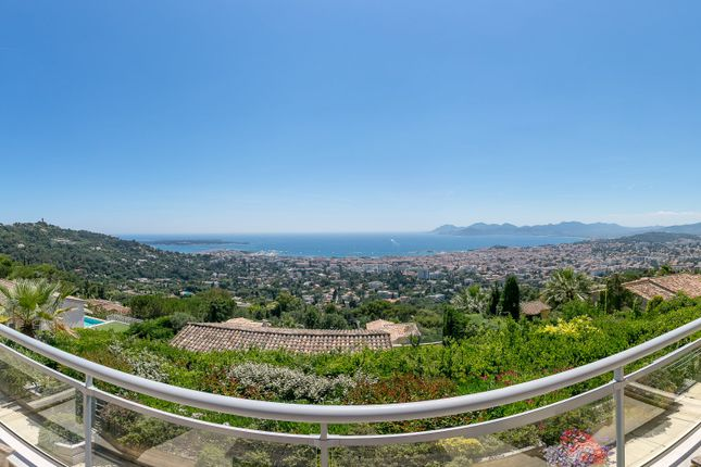 Villa for sale in Cannes, Cannes Area, French Riviera