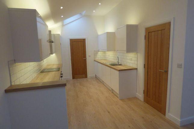 Thumbnail Flat to rent in Princess Street, Knutsford