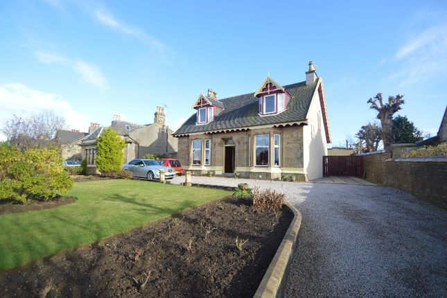 Thumbnail Detached house for sale in Stevenston Road, Kilwinning, North Ayrshire