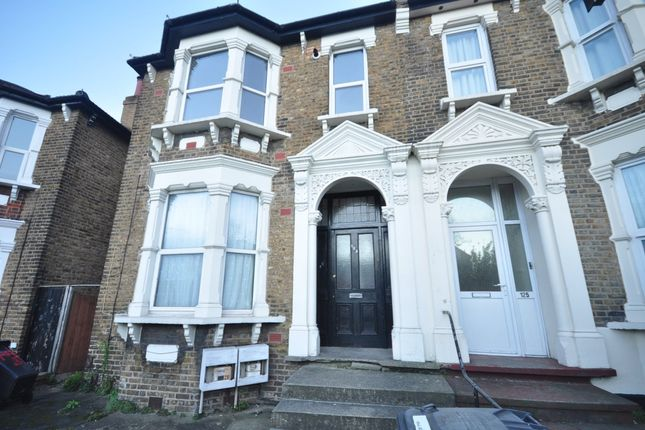 Thumbnail Flat to rent in Hither Green Lane, London