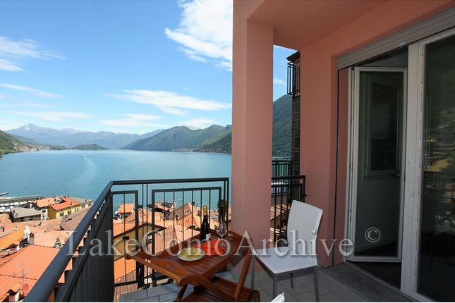 2 bed apartment for sale in Argegno, Lake Como, Italy