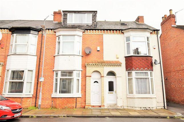 Front External of Montrose Street, Middlesbrough TS1
