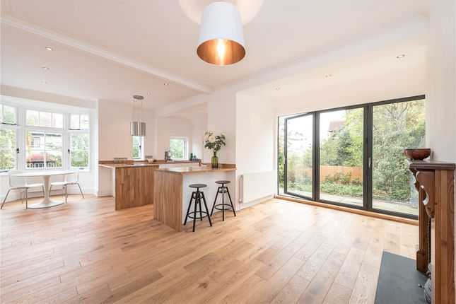 Thumbnail Terraced house for sale in Montenotte Road, Crouch End, London