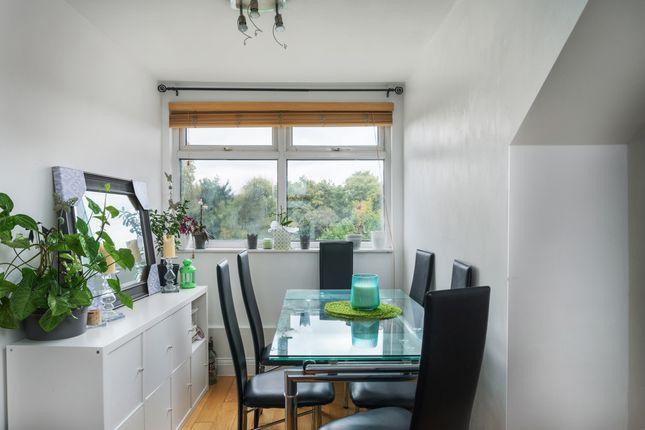 Dining Area of Eardley Road, London SW16