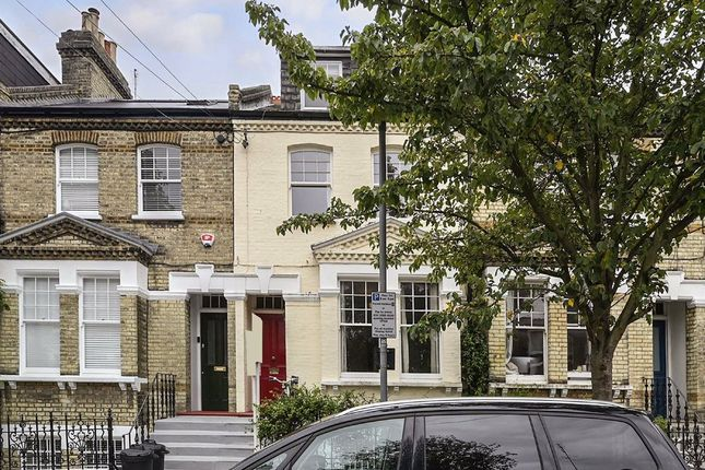 Thumbnail Property for sale in Turneville Road, London