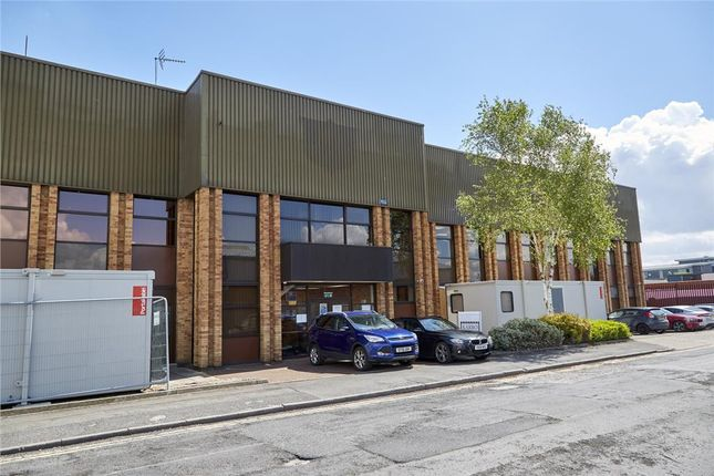 Thumbnail Commercial property for sale in Industrial Investment, Karro Food Group, Liverpool Street, Witty Street, Hull, East Riding Of Yorkshire