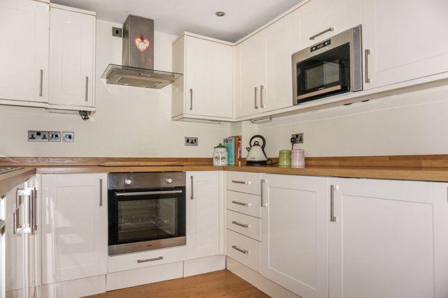 Kitchen of Roman Road, Manchester M35