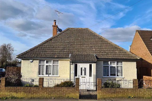 Thumbnail Detached bungalow for sale in Stanbridge Road, Leighton Buzzard