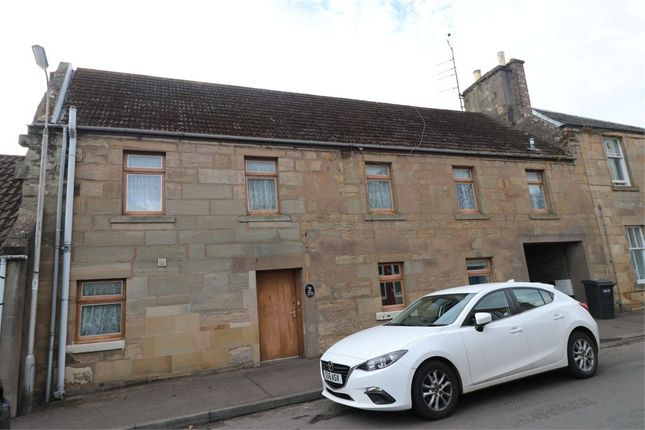 Thumbnail Detached house for sale in Kirkgate, Cupar, Fife