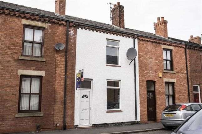 Thumbnail Terraced house to rent in Battersby Street, Leigh, Lancashire