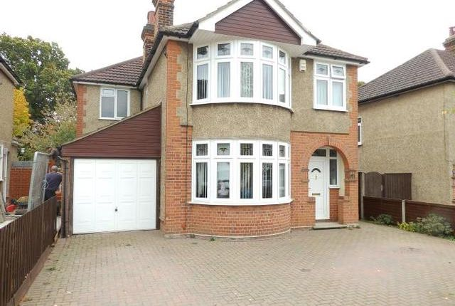 Thumbnail Detached house for sale in Westbury Road, Ipswich
