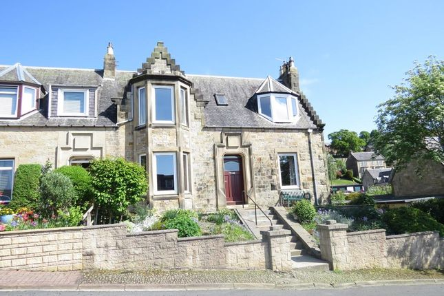 Thumbnail Semi-detached house for sale in 11 Lockhart Place, Hawick