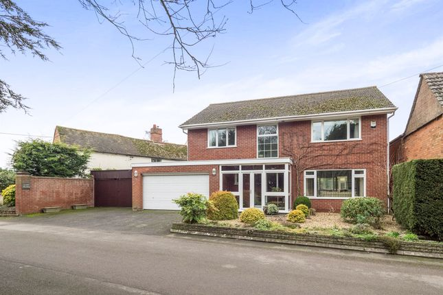 Thumbnail Detached house for sale in Wasperton, Warwick
