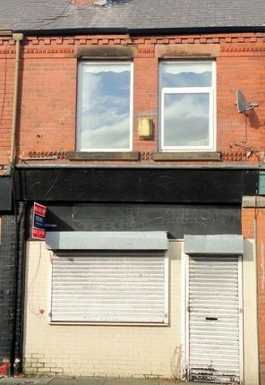 Commercial property for sale in Lower Breck Road, Anfield, Liverpool