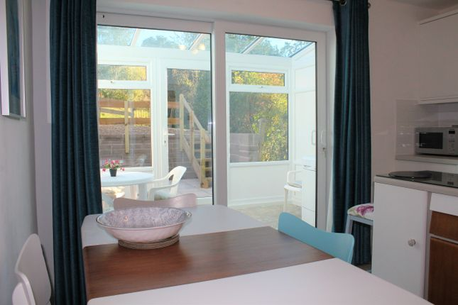 Dining Area of Princes Drive, Weymouth DT4