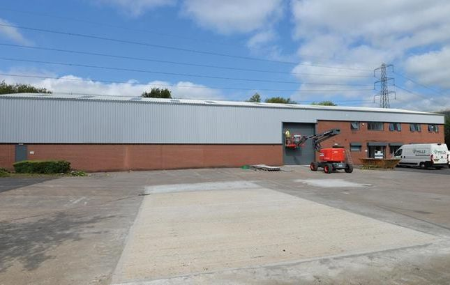 Thumbnail Light industrial to let in 21 Shield Drive, Wardley Industrial Estate, Worsley