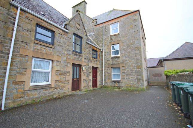 Flat for sale in 25 Pringle Court, Buckie