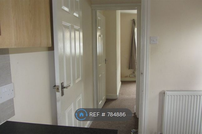 Corridor of Alexandra Road, Aldershot GU11
