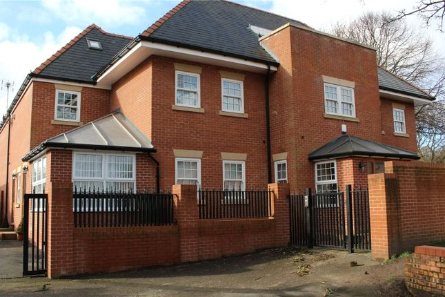 Thumbnail Detached house for sale in Sandforth Road, Liverpool, Merseyside