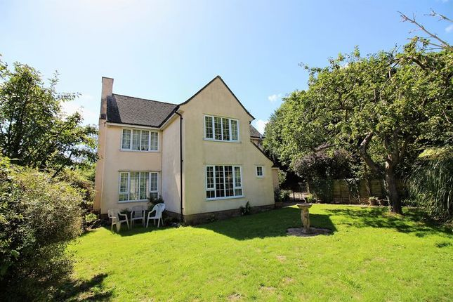 4 bed detached house for sale in Dairs Barton Lane, Tatworth, Near Chard