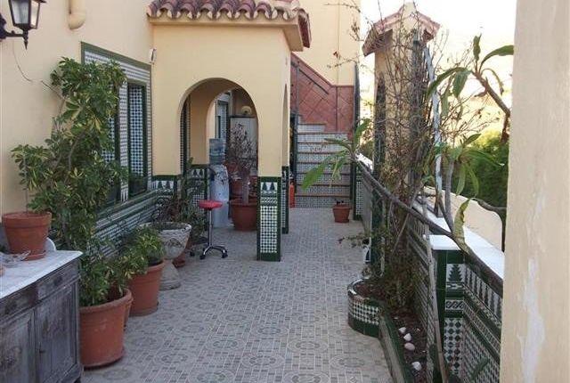 Benalmádena, Málaga, Spain