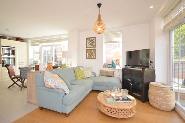 Family Room of St. Monicas Road, Kingswood, Tadworth KT20